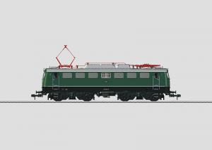 55013 Ellok klass 140 typ DB