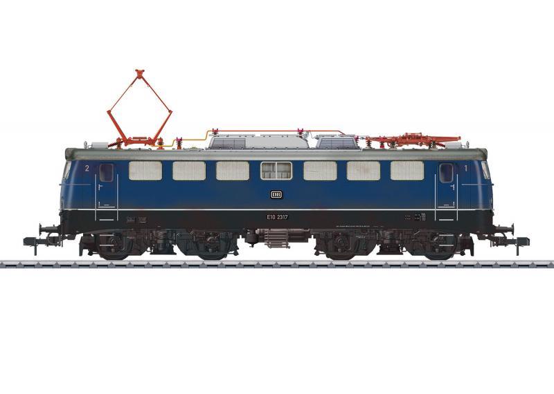 Märklin 55015 Ellok (DB) class E 10.1. Express locomotive