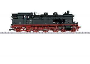 Märklin 55074 Ånglok Class 078 German Federal Railroad (DB)