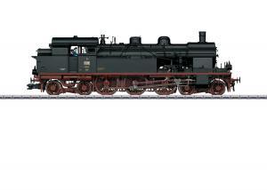 Märklin 55076 Ånglok Class T18 Royal Württemberg State Railroad (K.W.St.E.)