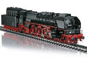 Märklin 55081 Ånglok Class 08 1001 ( DR / DDR ) mfx DCC Sommarnyhet 2021 Förboka ditt exemplar