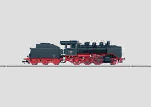 """55245 Ånglok class 24 """"Steppenpferd"""" DB"""