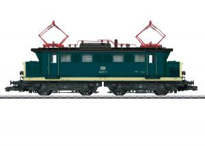 Märklin 55291 Ellok (DB) class 144 passenger locomotive