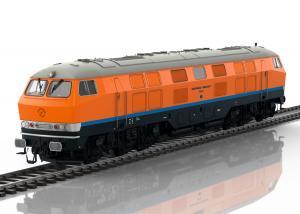 Märklin 55323 Diesellok Class V 320 001 Nyhet 2020 Förboka ditt exemplar