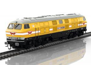 """Märklin 55326 Diesellok Class V 320 """"WIEBE"""" Nyhet 2020 Förboka ditt exemplar"""