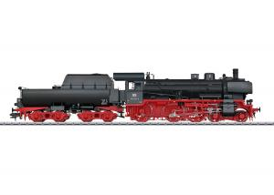 Märklin 55385 Ånglok (DB) class 038.10-40 Former Prussian P8