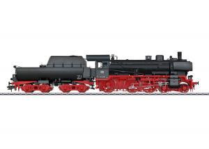 Märklin 55387 Ånglok (DB) class 38.10-40
