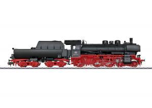 Märklin 55388 Ånglok (DB) class 038.10-40