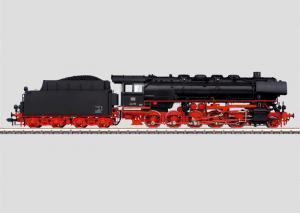 55440 Ånglok BR 44 DB Stort fraktlokomotiv med tender
