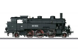 Märklin 55751 Ånglok Class VIc Grand Ducal Baden State Railroad (BadStB)