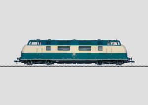55803 Diesellok BR 220 DB