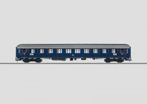 58013 Personvagn DB type A4üm-61
