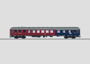 58043 Personvagn 1a klass / restaurantvagn type AR4üm-54