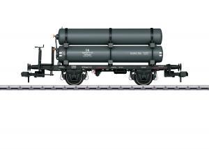 Märklin 58060 Tankvagn German Federal Railroad (DB) Nyhet 2020 Förboka ditt exemplar