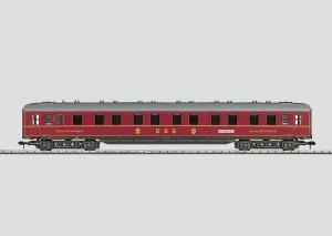 58134 Snälltågsvagn sovvagn DB