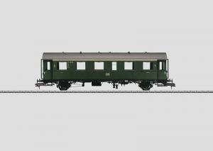 58191 Passagerarvagn Donnerbüchse klass 1 Nyhet 2013