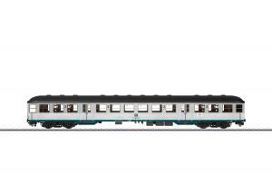 """Märklin 58347 Personvagn DB """"Silberlinge"""" / """"Silver Coins"""" Nyhet 2020"""
