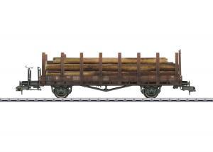 Märklin 58385 Stolpvagn Type R 10