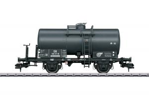 Märklin 58391 Tankvagn (VTG), used on the German Federal Railroad (DB)