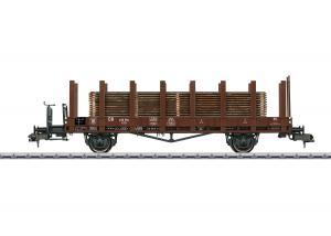 Märklin 58421 Stolpvagn DB Type R10