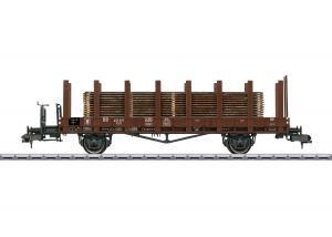 Märklin 58422 Stolpvagn DB Type R10