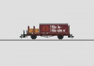 "58499 Stolpvagn  typ Kklm 431 ""Museum 2012"""