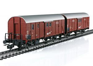 "Märklin 58824 Vagnpar (DB) type Hkr-z 321 ""Leig"" unit"