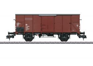 Märklin 58946 Godsvagn (DR) type G boxcar
