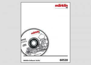 Märklin 60520 Märklin Software Archive