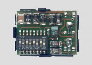 """Märklin 60960 Funktionsdekoder C 96 """" c96 Function Decoder """""""