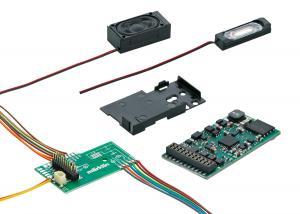 Märklin 60975 mSD3 SoundDecoder Ljuddekoder för ånglok