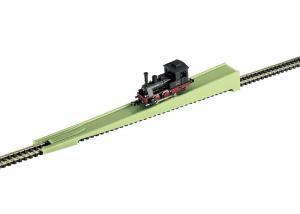 Minitrix 66529 Lok och vagnpåsättare N-skala