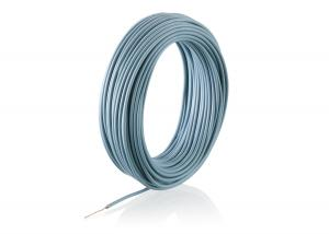 7100 Kabel Grå 0,19mm 10m