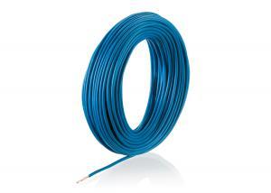 7101 Kabel Blå 0,19mm 10m