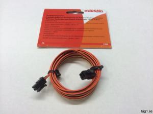 71054 Förlängningskabel 4 pol mellan växel eller signalkontroller My world