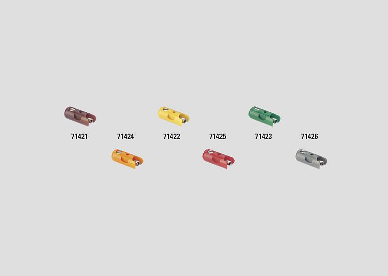 71423 Gröna muffar