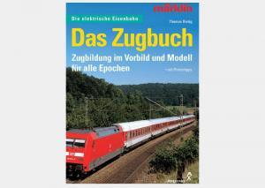 """7466 Tågbok """"Das Zugbuch"""""""