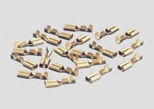 74995 Flata kontakthylsor för C-räls