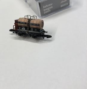 80313 Insider vagn 2003