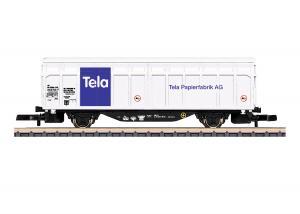 Märklin 82384 Godsvagn Tela Schweiz (SBB) Nyhet 2020