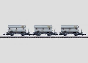 82400 Vagnset med Gastransport K.Bay.Sts.B.