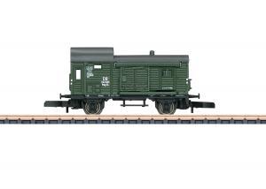 Märklin 86090 Bagagevagn (DB) type Pwg Pr 14 Nyhet 2020