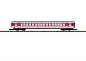 Märklin 87252 Personvagn (DB) type Apmz 121.2 Nyhet 2020 Förboka ditt exemplar