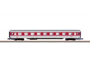 Märklin 87340 Personvagn (DB) type Avmz 207 Nyhet 2020 Förboka ditt exemplar