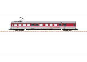 Märklin 87742 Restaurangvagn (DB) type WRmz 7 Nyhet 2020 Förboka ditt exemplar