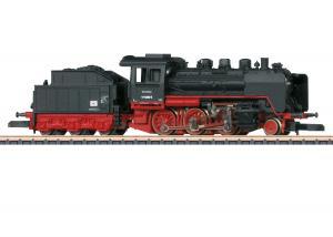 Märklin 88032 Ånglok ( DR/GDR ) class 37 Nyhet 2021