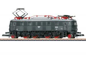 Märklin 88083 Tyskt Ellok (DRB) class E 18. Nyhet 2021 Förboka ditt exemplar