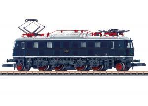 Märklin 88088 Ellok (DB) class E 18 Nyhet 2021