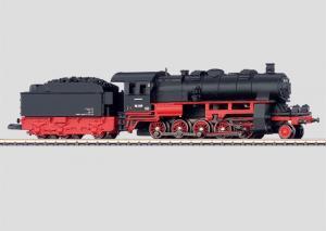 88121 Godstågsånglok BR 58 DB