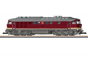 """Märklin 88136 Diesellok ( DB AG ) class 232 """" Ludmilla """" Nyhet 2021 Förboka ditt exemplar"""